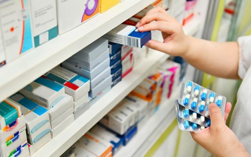 tratamiento farmacológico para evitar la candidiasis
