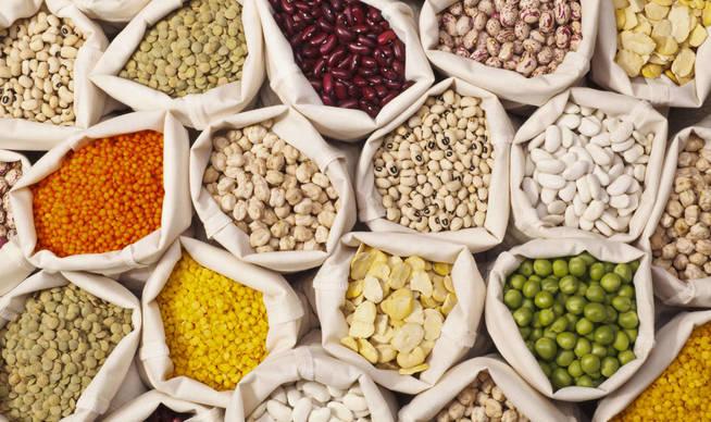 candidiasis alimentos permitidos legumbres