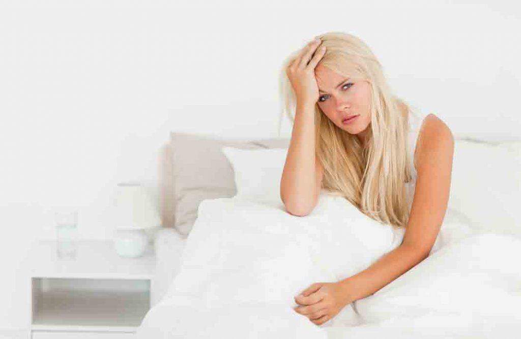 candidiasis crónica femenina