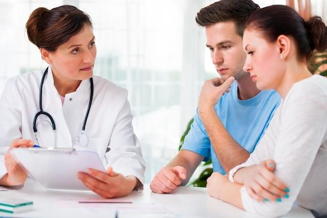 candidiasis genital revisión médica