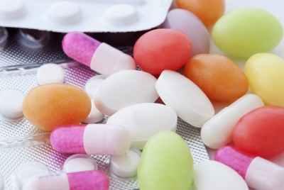 medicamentos candidiasis hombre