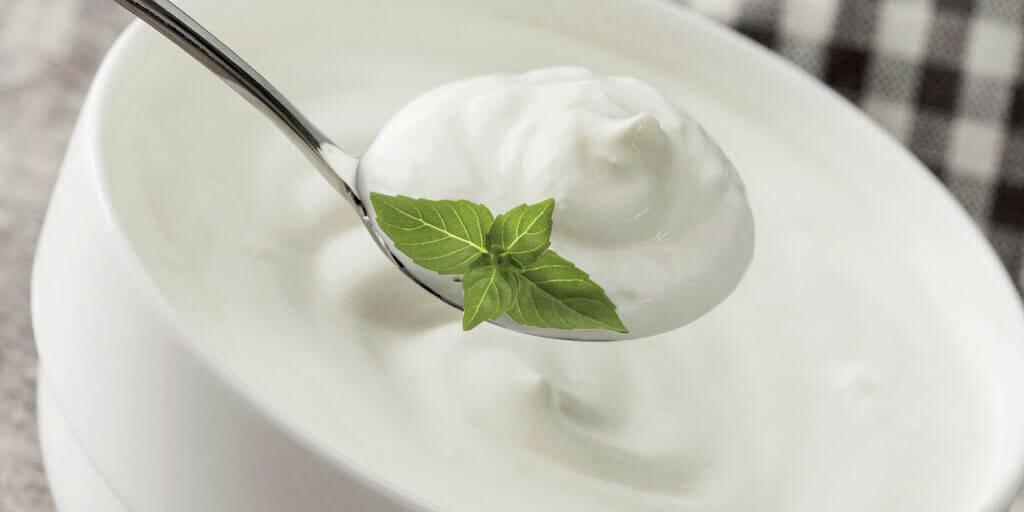 tratamiento con yogurt para candidiasis en hombres