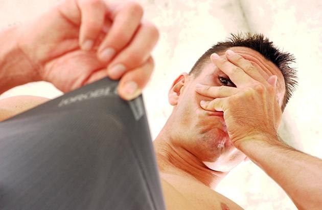 candidiasis hombre afecta órgano genital