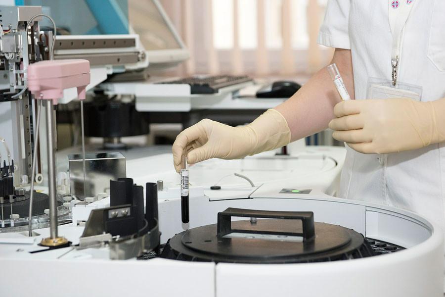 análisis médicos candidiasis intestinal