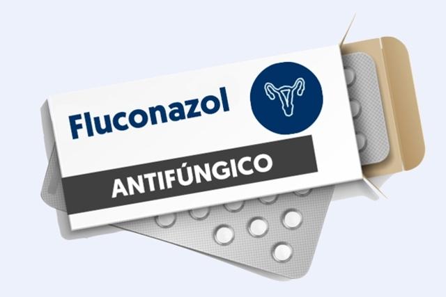 tabletas fluconazol tratamiento candidiasis oral