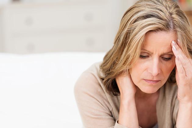 candidiasis síntomas en mujer mayor
