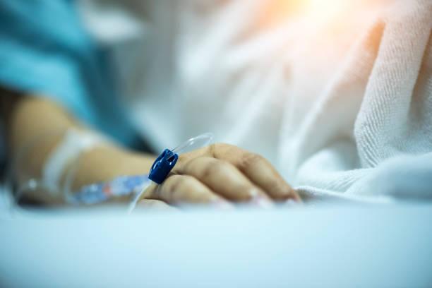 candidiasis sistémica hospital