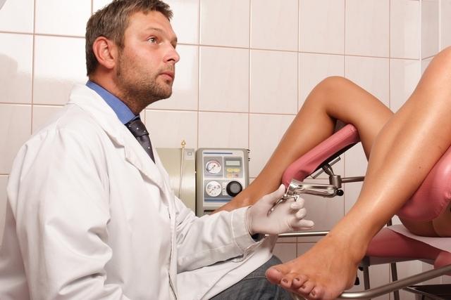 consulta médica tratamiento candidiasis