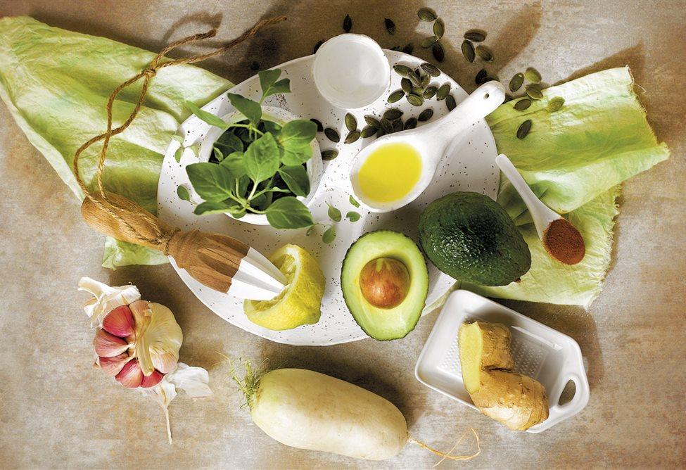 dieta candidiasis alimentación