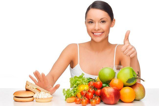 dieta candidiasis mujer